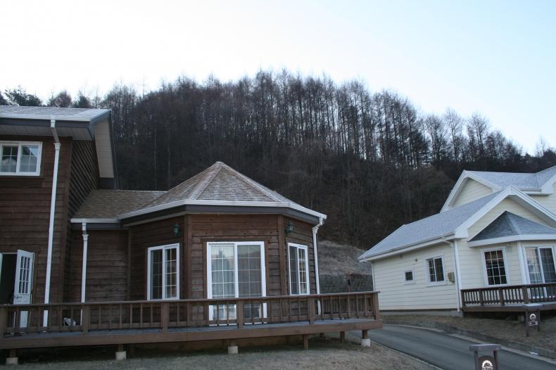 芬兰小木屋 - 韩国凤凰城5天滑雪之旅@芬兰小木屋