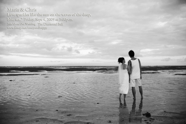 两个人看海伤感图片大全下载; 情侣看海背影图片; maria & chris