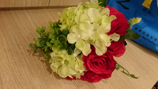 纸花, 数量如图 $2 sold 19. 纸花, 数量如图 $8 sold 27.