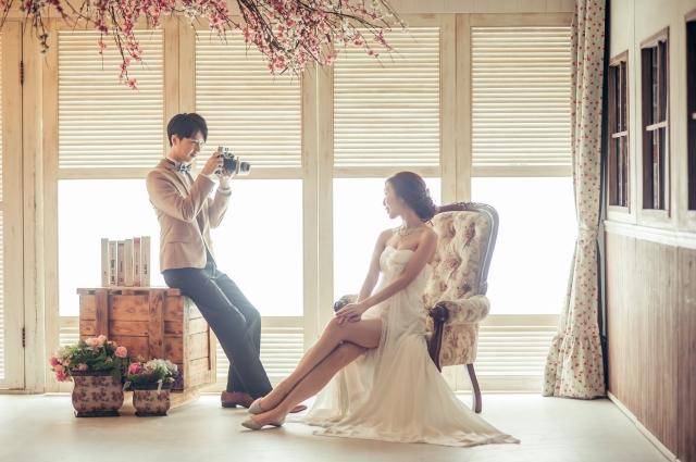 红豆婚照:) - sasa730 - , , 红豆婚纱摄影, $5001至$10,000, 台中