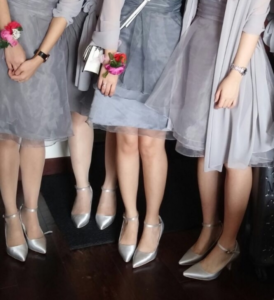 VENDOR REVIEW:超舒服既婚鞋&姊妹鞋