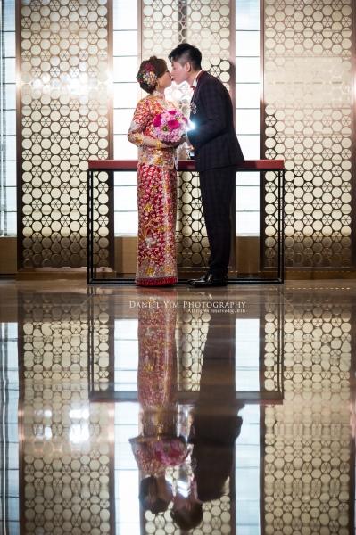 •YS•《vendor review 7》沙田萬怡酒店 - Courtyard By Marriott Sha Tin