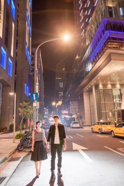- TaiPei prewedding - ashleylamyuen - Ashley, Rainly, 現代經典, $10,001至$15,000, 台北, , , , , , 台式, 鬧市