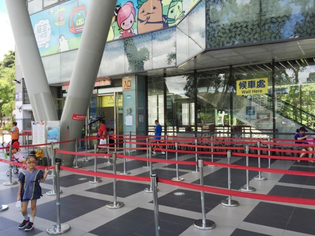 【台北小旅行】一天親子行程。乘纜車玩轉貓空+台北市動物園