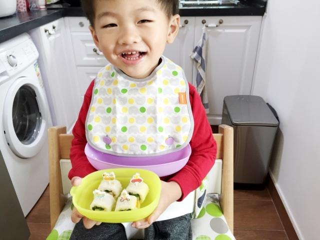 30日幼兒食譜大集合 媽媽又有新煮意