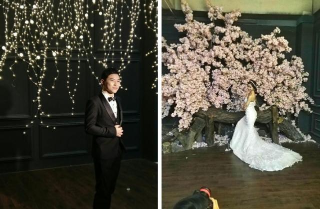 【B❤️W】Vol.14 - 滿意又好玩 の 3V Pre-wedding (拍攝篇📷)