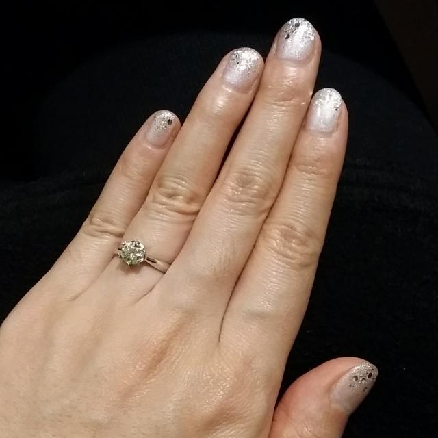 【B❤️W】Vol.15 - 第一次 の Nail Shop💅整指甲