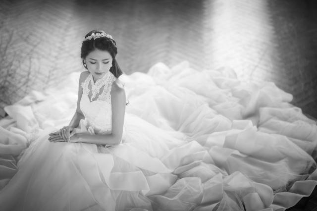 - Pre-Wedding - DaniK - , , , , others, , , , , , 黑白, 影樓/影城/攝影基地