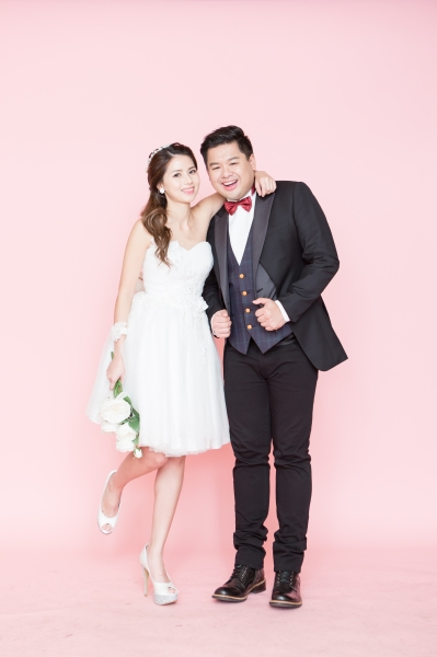 - Pre-Wedding - DaniK - , , , , others, , , , , , 型格, 影樓/影城/攝影基地
