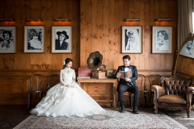 - Pre-Wedding - DaniK - , , , , others, , , , , , 華麗, 影樓/影城/攝影基地