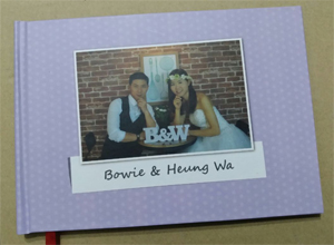 【B❤️W】Vol.20 - $500有找 の Studio 📷自拍 Pre-wedding