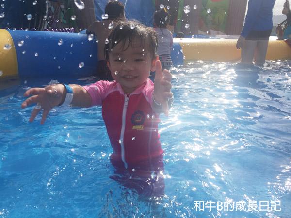 【假日好去處】夏日BBQ x 充氣上水樂園 - 超好玩!!! (超多圖)