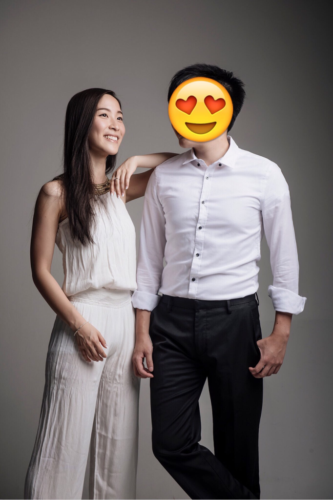 "C&L 🌹[EP 6] 一輯有驚喜嘅""pre wedding"""