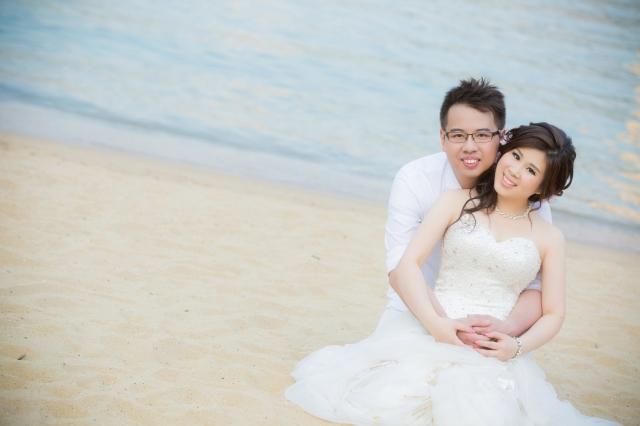 sasa & sky love - sasky - 婚纱相片库 - wedding