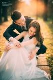 Pre-wedding - Chingggggggggg