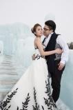 wedding profile - kiki0519