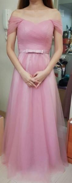 我的靚靚姊妹裙