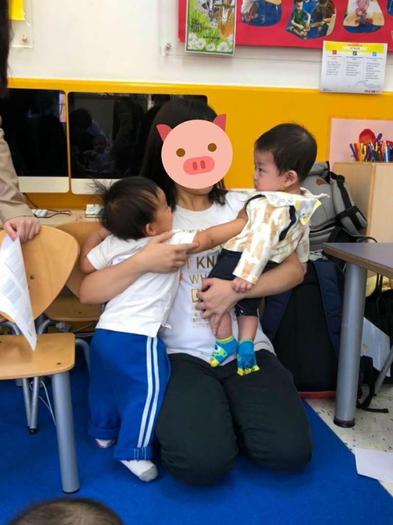 最sweet既母親節禮物!