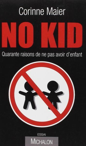 生定唔生?法國媽媽不生孩子的40個理由