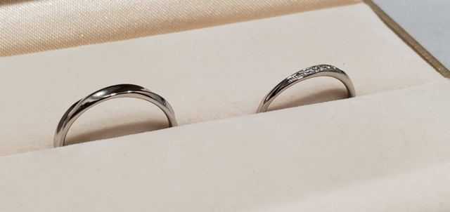 《S先生與Y小姐》- EP16 60多年日本工匠手藝鉑金婚戒💍