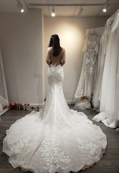 •F&Y• #36 重拾魚尾信心-性價比極高的高質婚紗小店