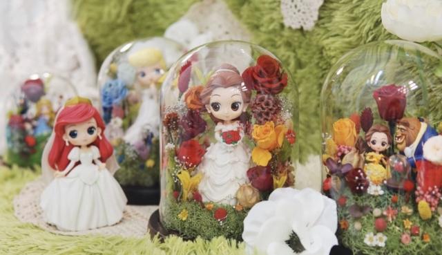 •F&Y• #37 令埸地加點新意思-超值保鮮花擺設