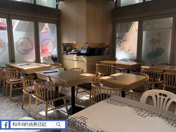 親子餐廳 - 戶外座位用餐