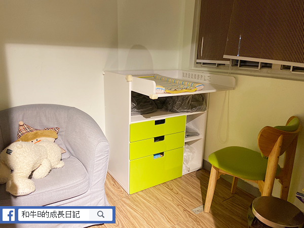 親子餐廳 - 有換片、哺乳室