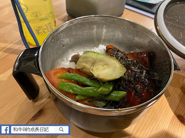 親子餐廳 - 日式蒲燒鰻魚飯