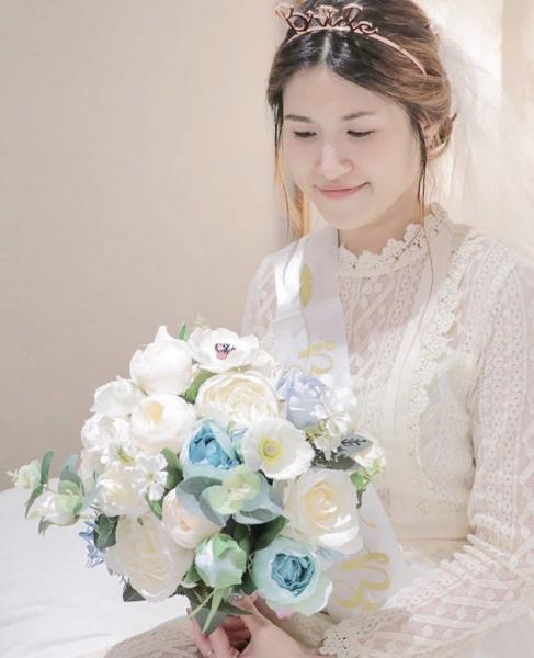 Bridal Shower - Charbie