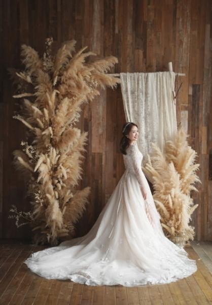 Pre-wedding - Ktttung