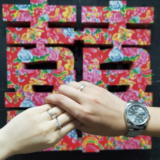 《S先生與Y小姐》- EP85 親手打造全世界只有一對的限量版摩斯密碼Couple Ring💍