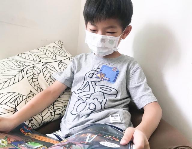 【紓緩呼吸道】一貼好方便「抗菌鼻舒貼」