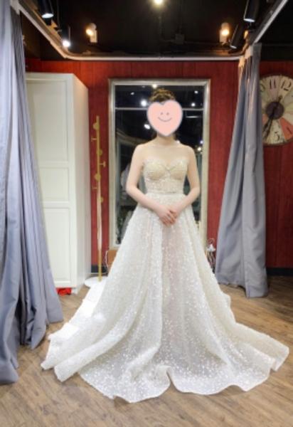 Ch1 嚴選婚紗攻略: 不能錯過的以色列及波蘭婚紗晚裝