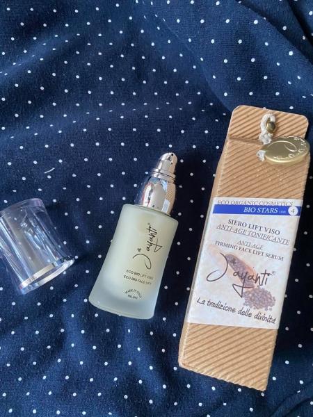 【扮靚日誌】法國Bio Angel Organic Beauty 有機塑顔提升精華