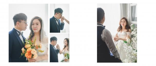 Pre Wedding - ElizeChan