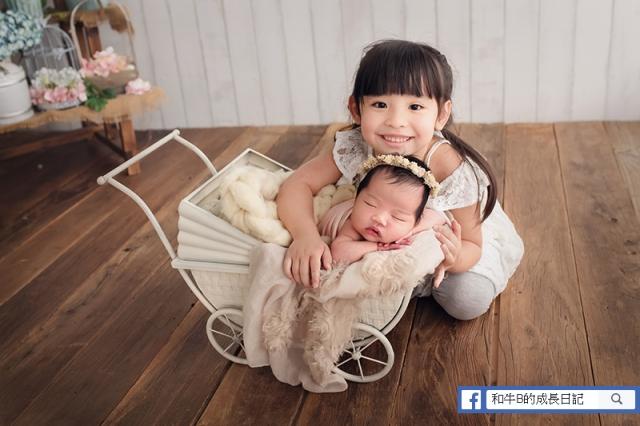 【二寶媽媽】同性別孩子,與不同性別孩子的好處