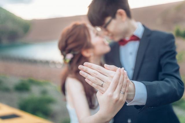 影婚紗相,*對戒*能令彼此留下美好回憶 (附至抵買戒指的優惠方法!!)