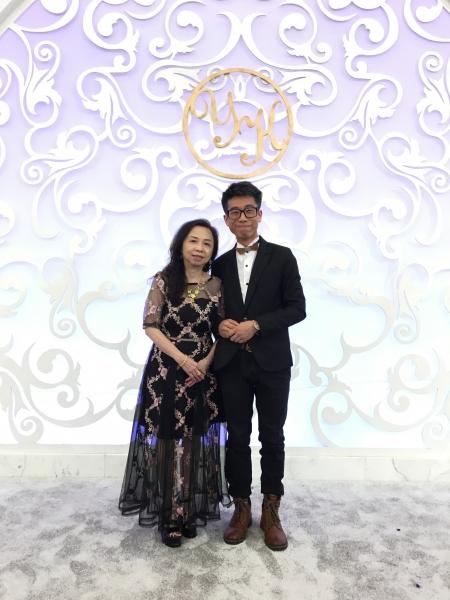 一場婚禮一個故事 - 【想用返全班人馬 都要睇適唔適合自己】