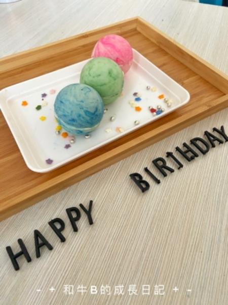 【簡易食譜分享】人氣星球蛋糕   迷你版 X 懶人法