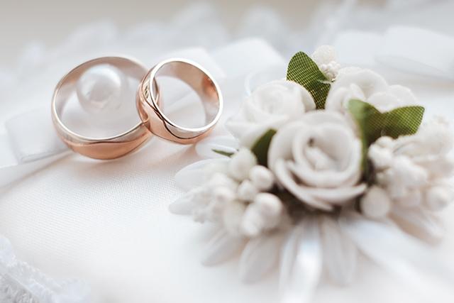 【小型戶外證婚場地】8度海逸「27.2浪漫婚宴開放日」證婚典禮HK$6868起 享多重婚禮禮