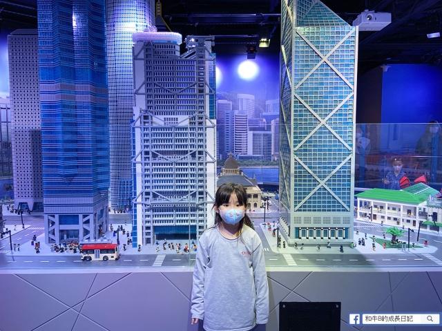 【主題樂園】香港樂高探索中心 x 機動遊戲 x 10個主題 玩樂區