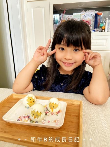 【復活節小食】簡易復活節造型小食