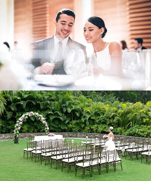 【立即登記】凱悅酒店2021春季婚宴諮詢日 最低消費$88,000預訂婚宴場地