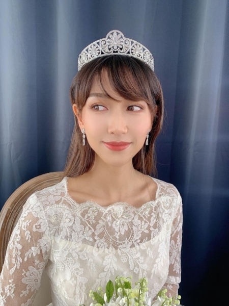 Ch14 嚴選皇冠率先介紹:寵我,做一次公主吧!