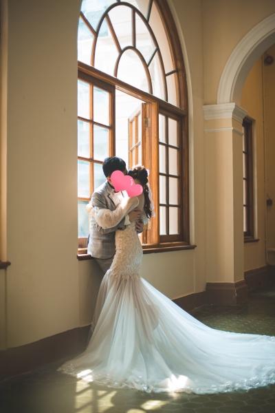 超滿意有驚喜 Pre wedding