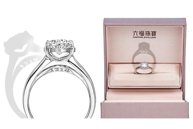 【求婚結婚戒指推薦】如何選擇婚戒?精選多款人氣經典對戒!