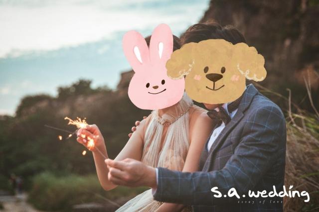 SA Wedding Photos - Southhorizon