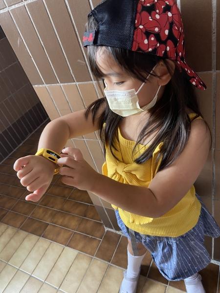 【好物分享】與孩子一起做運動,改變生活習慣 x 管理身體 | Fitbit智慧手錶