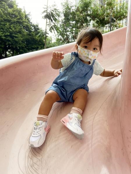 【和牛B個妹。Login成長日記】1歲半健康院檢查